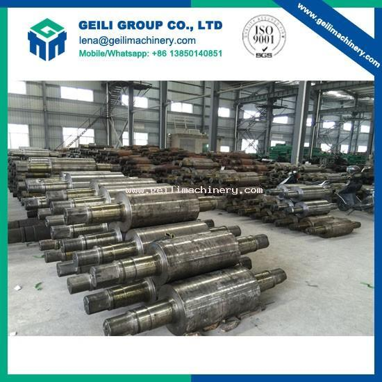 Rolling Mills Continuous Casting Machine Steel Making