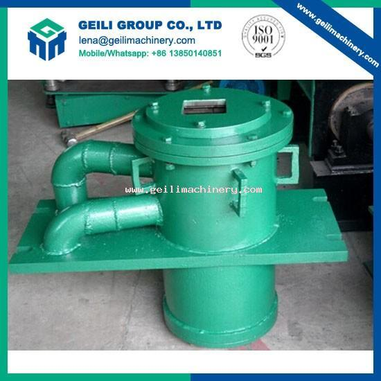 Casting Mould for Steel Making