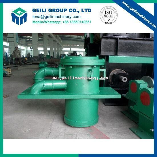 Continuous Casting Machine of Crystallizer
