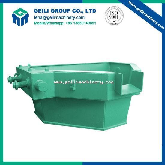 Tundish Mold Continuous Casting : Tundish continuous casting machine parts