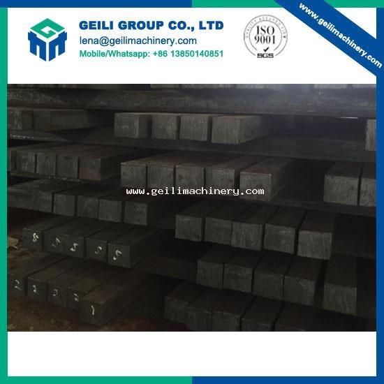 Carbon Steel Billet