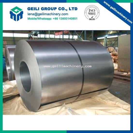 Carbon Steel Strip