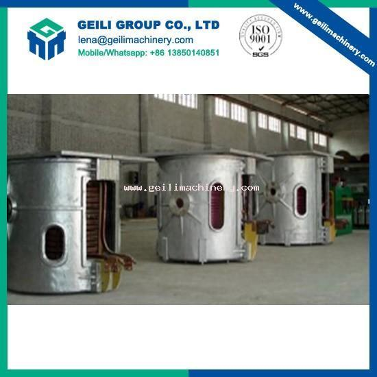 GEILI Induction Furnace