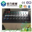 Control Box For Rolling Mills DC Motor