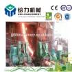 Most Economic Continuous Casting Machine ( CCM ) for Steel Plant