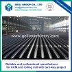 Channel Cooling Bed/complete line rolling plant