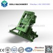 Billet cutting/Hydraulic shearing machine for CCM