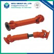 SWC/SWP/SWL Cardan shaft/Drive shaft for industria