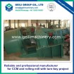 Wire rod production line